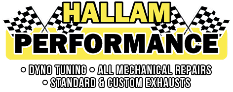 HallamPerformance.com.au